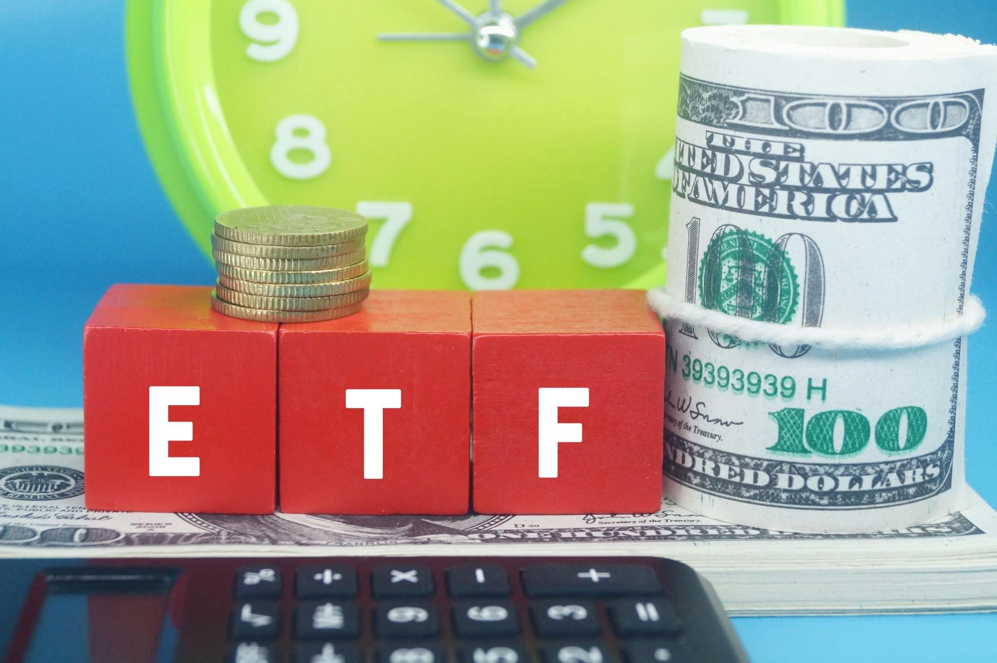ETF - Ideal für die Geldanlage! @fauzi20art via Twenty20